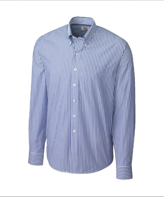 cutter-buck-french-blue-bengal-woven