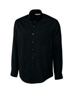 cutter-buck-fine-twill-woven-black