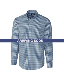 cutter-buck-stretch-gingham-woven-dress-shirt