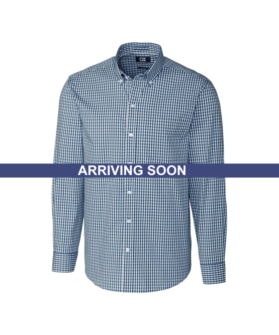 cutter-buck-stretch-gingham-woven-dress-shirt