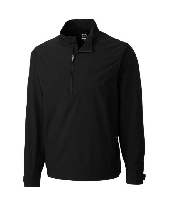 cutter-buck-summit-half-zip