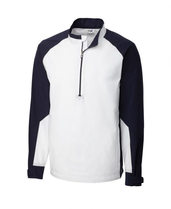 cutter-buck-summit-half-zip-jacket