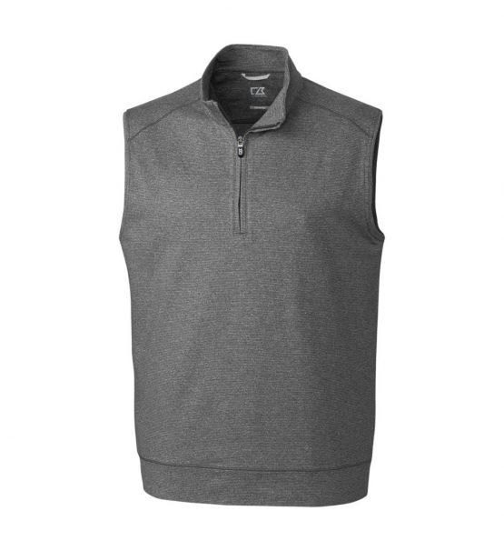 cutterbuck-shoreline-half-zip-vest